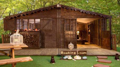Il cottage di cioccolato - Foto: Booking.com