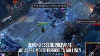 Videogames: League of Legends, consigli per principianti