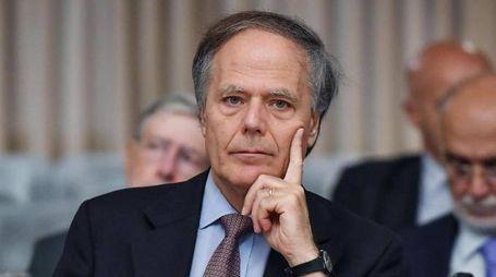 Il ministro degli Affari Esteri e della Cooperazione Internazionale, Enzo Moavero Milanesi