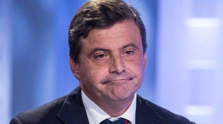Carlo Calenda (Imagoeconomica)