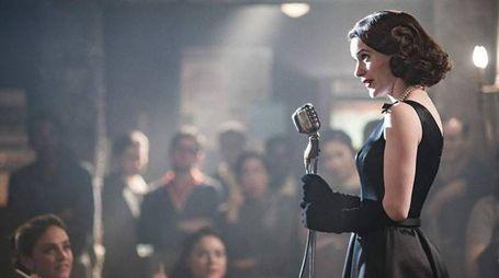 Una scena di 'La fantastica signora Maisel' – Foto: Nicole Rivelli/Amazon Studios