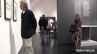 I concetti-oggetti di Piero Manzoni, una mostra a Firenze