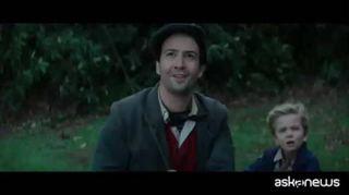"""A Natale è di nuovo magia con """"Il Ritorno di Mary Poppins"""""""