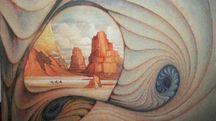 Visioni di Marcella Mencherini