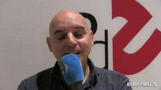 Romics d'oro a Marco Gervasio, storica matita di Topolino
