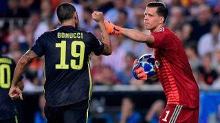 Valencia-Juventus, le pagelle dei bianconeri