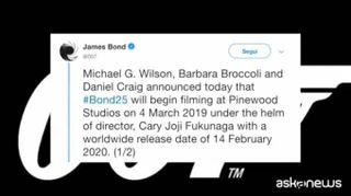 Cary Fukunaga dirigerà il prossimo James Bond che uscirà nel 2020