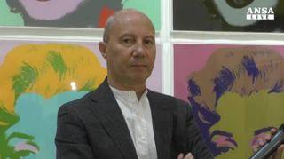 La Pop Art sbarca a Torino