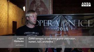 """Giochi 26:Milano-Cortina, Plushenko: """"Sarebbe un grande successo"""""""