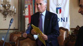 Giochi '26: Malagò,in Italia non si riesce neanche a partire