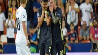 Ronaldo rischia da una a tre giornate di squalifica. La decisione della Uefa il 27 settembre