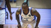 Gaines (foto FIBA)