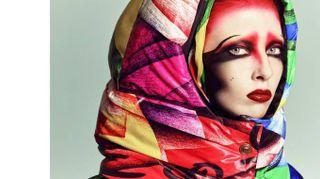 Vogue Italia rende omaggio a Mina