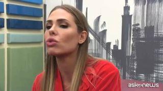 Lory Del Santo al Gf Vip, Ilary: non vogliamo spettacolarizzare