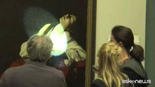 Caravaggio a Parigi col mistero della Maddalena in Estasi