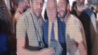 """Lotito, selfie con un tifoso, ma è della Roma: """"Pijatela 'nder c..."""""""