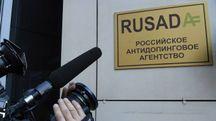RUSADA (Russia's anti-doping agency) (Lapresse)