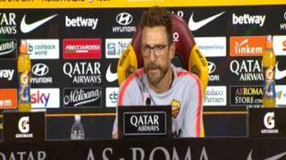 """Di Francesco: """"A Bologna per vincere"""""""