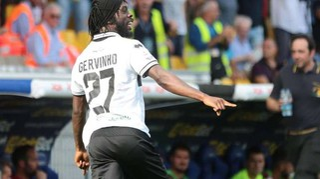 Serie A: Parma-Cagliari 2-0