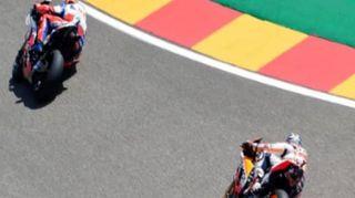 MotoGp, ad Aragon trionfa Marquez