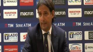 """Inzaghi: """"Abbiamo vinto una partita importante, i ragazzi sono stati bravi"""""""