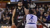 Alessandro Gentile (LaPresse)