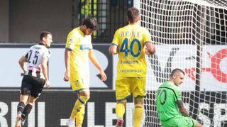 Serie A: Chievo-Udinese 0-2