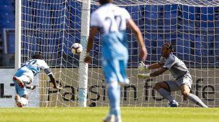 Serie A: Lazio-Genoa 4-1