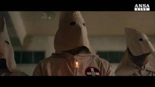 Un afroamericano nel cuore del Klan