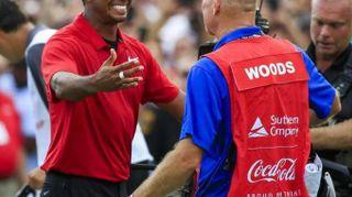 Golf: Tiger Woods trionfa dopo 5 anni