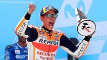 Marc Marquez (Honda), 10