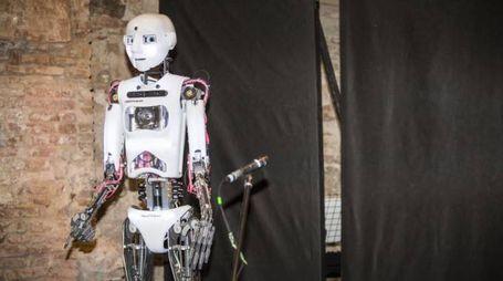 Festival internazionale della Robotica