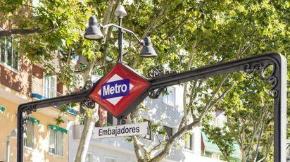 Embajadores, il quartiere più cool di Madrid - Foto: Borja Stark/iStock