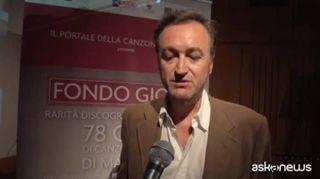 Donate alla Discoteca di Stato 3.000 canzoni storiche napoletane