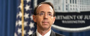Rod Rosenstein (Ansa)