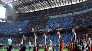 La serie A riparte già stasera, in campo Inter e Fiorentina
