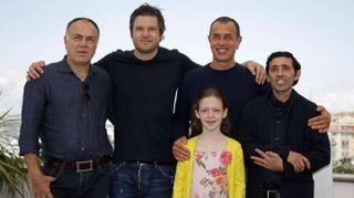 Oscar: Dogman di Garrone è il candidato dell'Italia