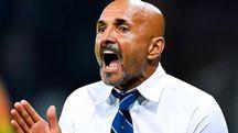 Inter-Fiorentina, Spalletti sarà in panchina (Ansa)