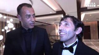 Oscar, Dogman in gara per l'Italia