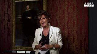 Homo Faber e il Van Dyck restaurato