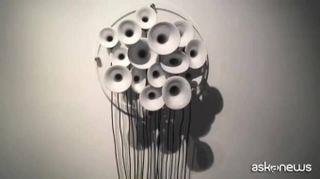 I suoni per un'architettra: Pugliese in Fondazione Pomodoro