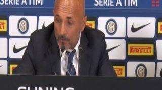 """Squalifica, Spalletti: """"Ci tenevo a esserci, sono cresciuto a latte e Fiorentina"""""""