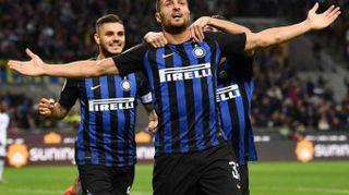 Ira presidente Fiorentina, Mazzoleni il migliore dell'Inter