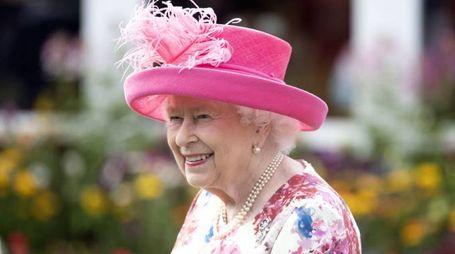 La regina Elisabetta ama la cucina semplice - Foto: PA/Lapresse