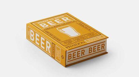 Il libro 'Where to Drink Beer' è dedicato ai cultori della birra
