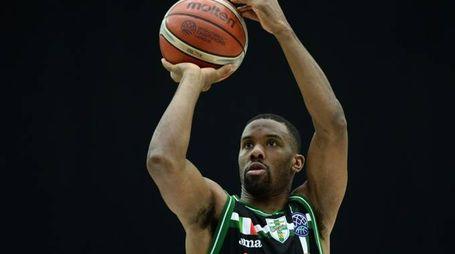 Norris Cole (Foto FIBA)