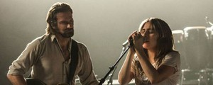 Una scena del film 'A Star is Born' – Foto: Warner Bros.