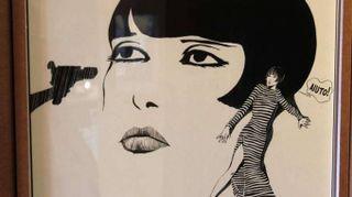 Mostre: Valentina, la donna di una vita per Crepax