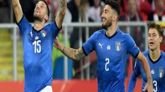 Nations League, l'Italia batte la Polonia 1-0 e resta in corsa per le Final Four