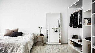 5 regole per creare un interno minimalista